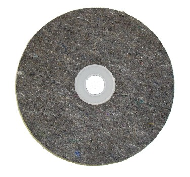 Sanding Disc Poly 20 FM View Detailed Images 1
