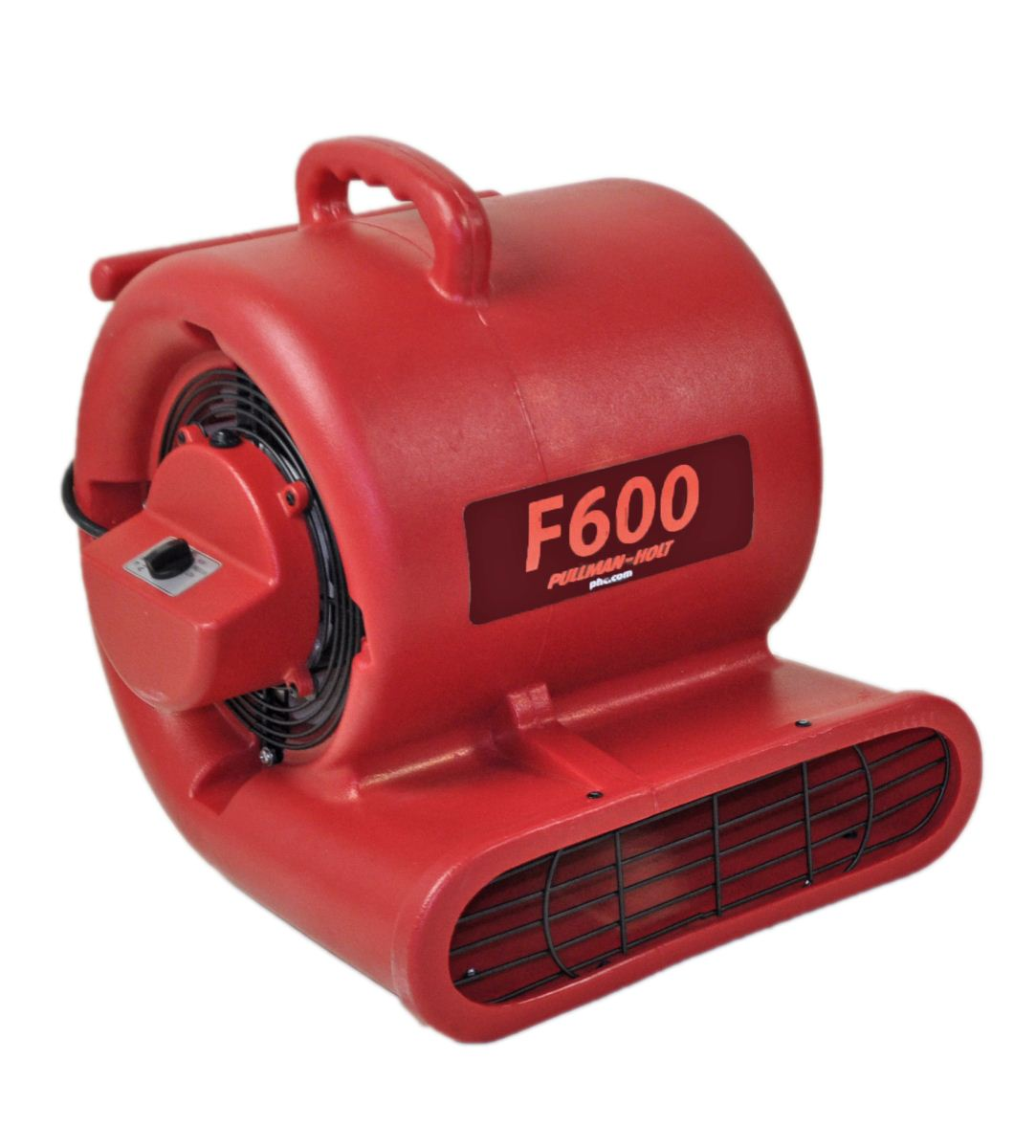Boss Cleaning Equipment Company Products Air Movers