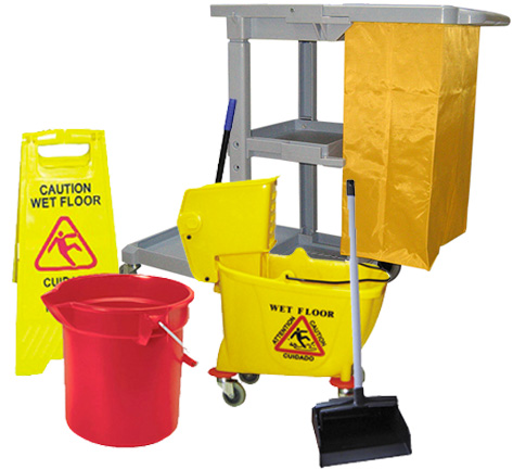 Janitorial Supplies Mopping Equipment, Washroom Supplies, Brooms U0026 Brushes.  Boss Cleaning Equipment
