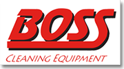 Boss Cleaning Equipment